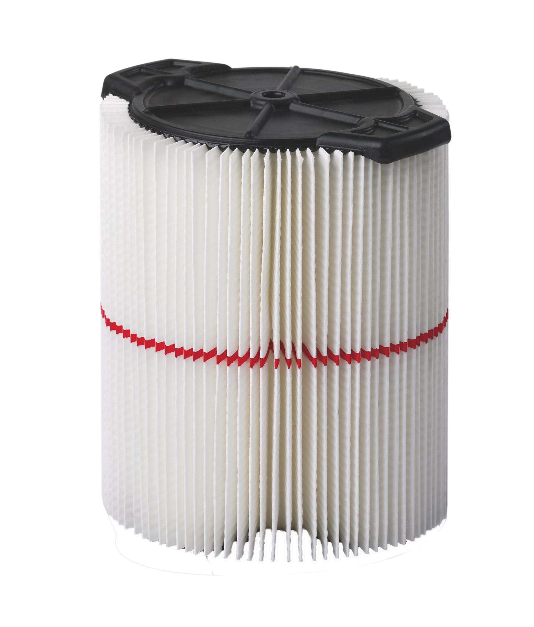Craftsman® Red Stripe Wet/Dry Vacuum Filter