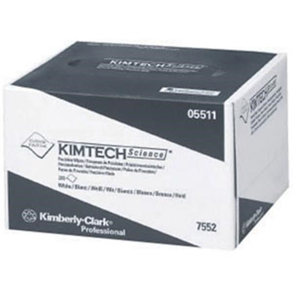 Kimtech Science* Precision Wipes