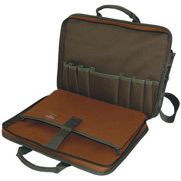 Bucket Boss® Contractor's Briefcase