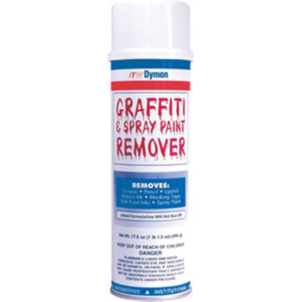 ITW ProBrands™ Dymon® Graffiti & Spray Paint Remover