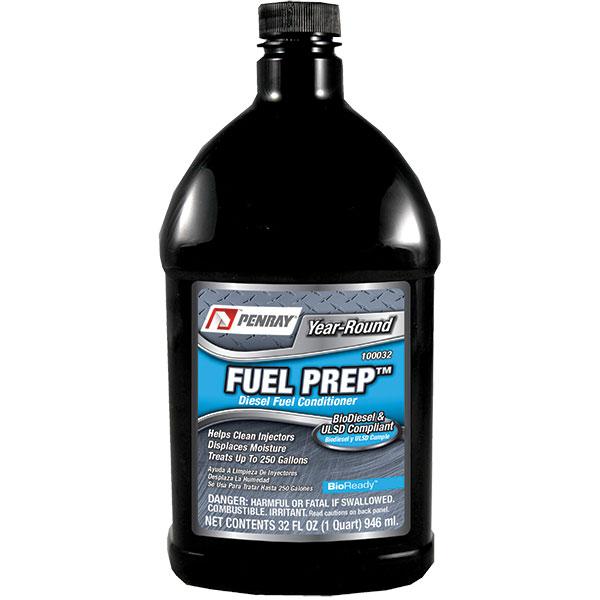 Penray® Fuel Prep™ 1000 Diesel Fuel Conditioner