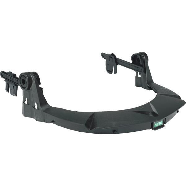 MSA V-Gard® Slotted Cap Frame w/o Debris Control