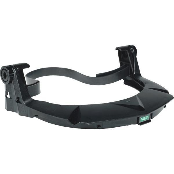 MSA V-Gard® Universal Cap Frame w/o Debris Contro