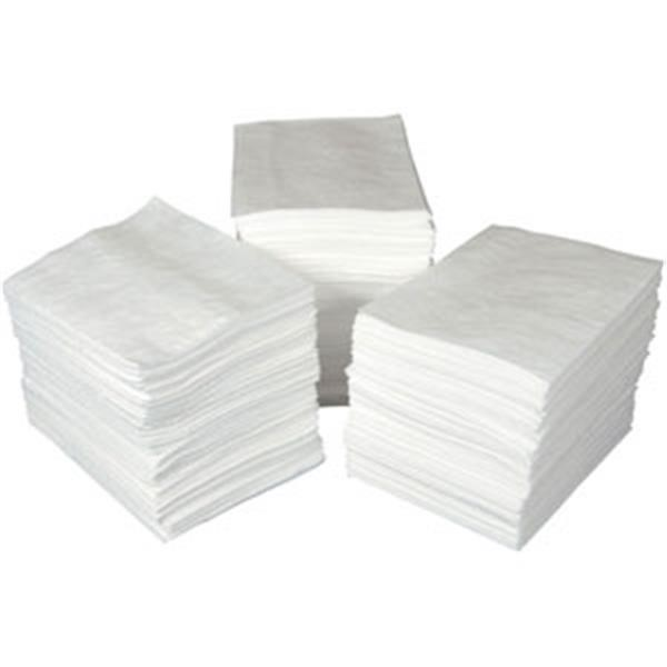 "SPC® ENV® Maxx Enhanced Medium Weight Economy Pads, 15"" x 19"", 100/Bale"
