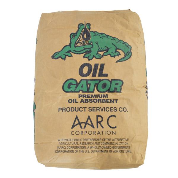 SPC® Oil Gator® Loose Granular