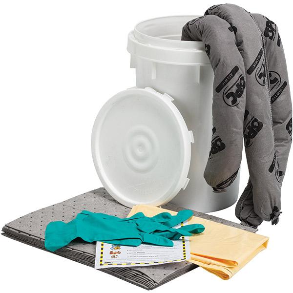 SPC® Allwik® Universal Bucket Spill Kit