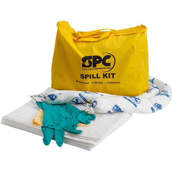 SPC® Oil Only Economy Spill Kit