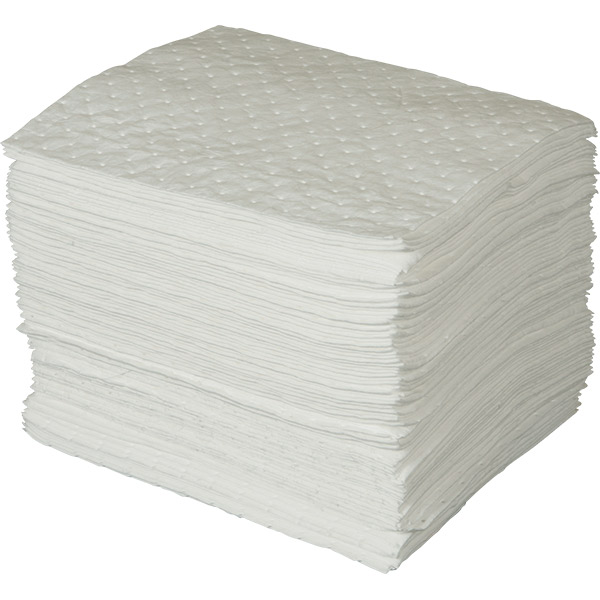 SPC® Maxx® Enhanced Medium Weight Pads, 100/Bale