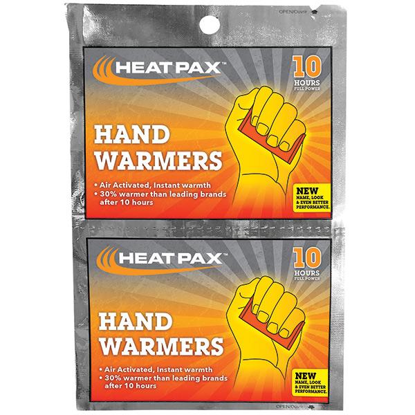"""OccuNomix Hot Rodsâ""""¢ Hand Warmers, 5/Pair"""