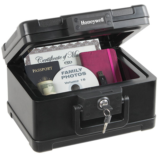 Honeywell® UL 30-Minute Fire Document Chest