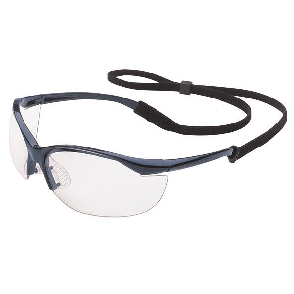 Uvex® Vapor® Eyewear, Clear Lens