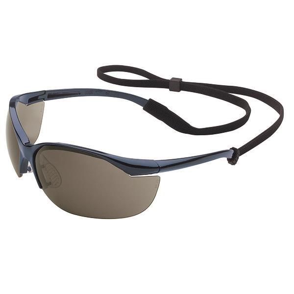 Uvex® Vapor® Eyewear, TSR Gray Lens
