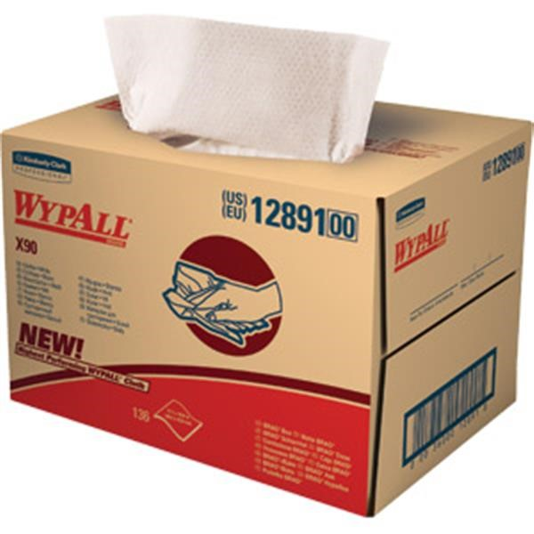 WypAll* X90 Wipers