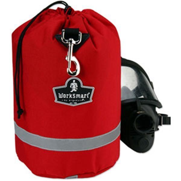 Ergodyne® Arsenal® 5080 SCBA Mask Bag, Unlined