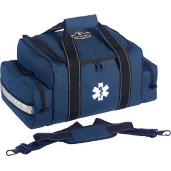 Ergodyne® Arsenal® GB5215 Trauma Bag, Large, Blue