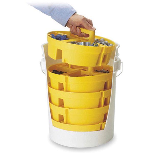 BucketBoss® Stacker System