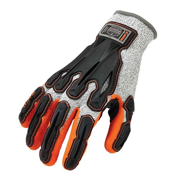 Ergodyne® Proflex® Cut-Resistant Nitrile-Dipped DIR Gloves, Large