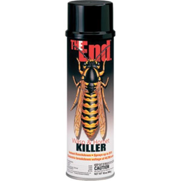 ITW ProBrands™ Dymon® The End™ Wasp & Hornet Killer