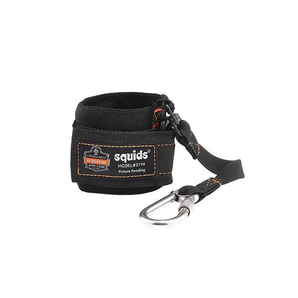 Ergodyne® Squids® 3114 Wrist Lanyard