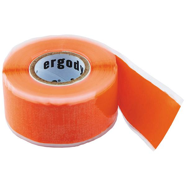Ergodyne® Squids® 3755 Self-Adhering Tape Trap, Orange