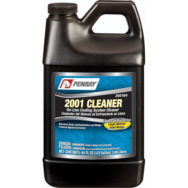 Penray® 2001 On-Line Cooling System Cleaner