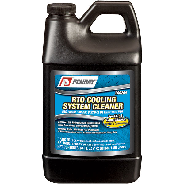 Penray® Oil Purge Cooling System Cleaner