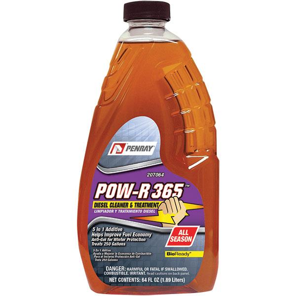 Penray® Pow-R 365® 5 in 1 Diesel Cleaner & Treatment