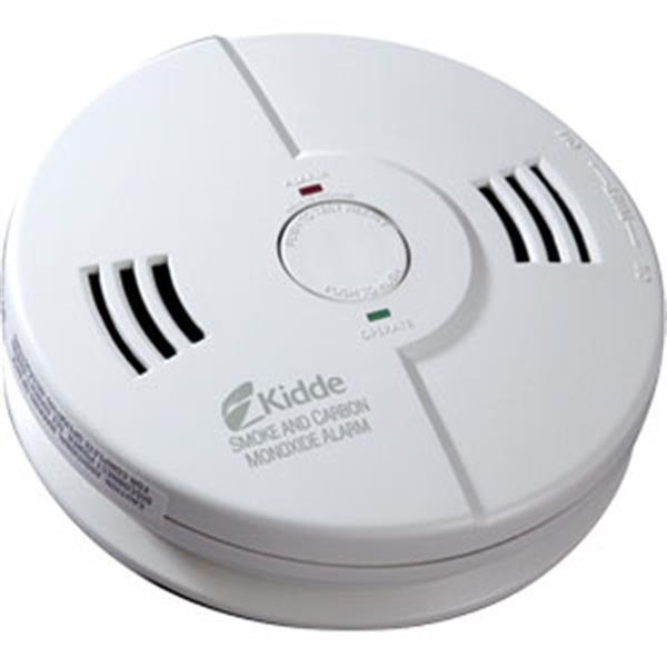 Kidde DC CO/Smoke Combo Alarm, Legislative Package (Ionization)