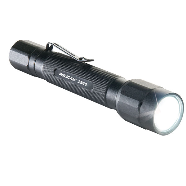 "Pelicanâ""¢ Tactical LED (2360) Flashlight"