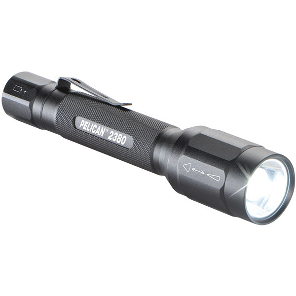 "Pelicanâ""¢ Tactical LED (2380) Flashlight"