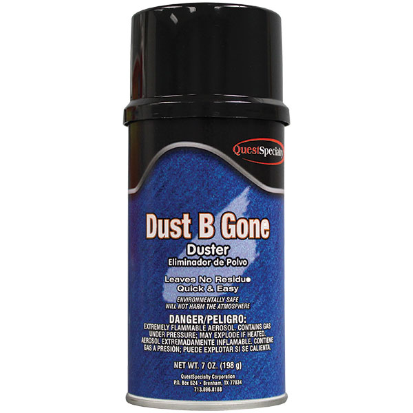 QuestSpecialty® Dust B Gone Air Duster