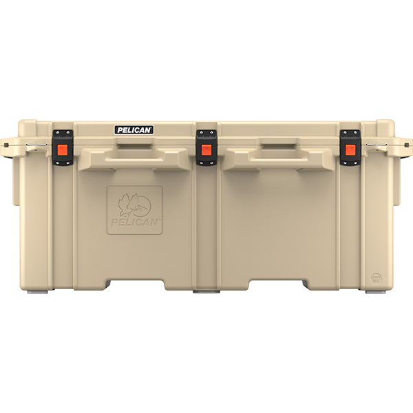 "Pelicanâ""¢ Elite Cooler, 250 qt, Tan"