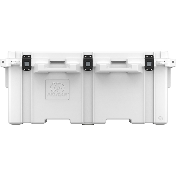 "Pelicanâ""¢ Elite Cooler, 250 qt, White"