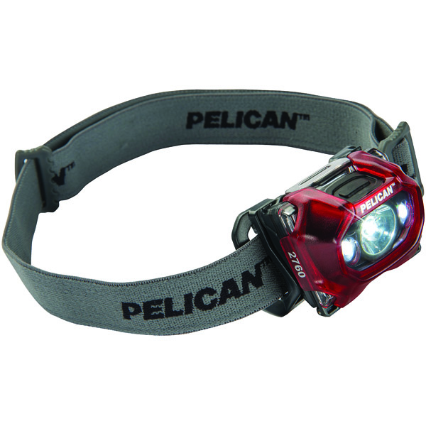 "Pelicanâ""¢ LED (2760) Headlamp"