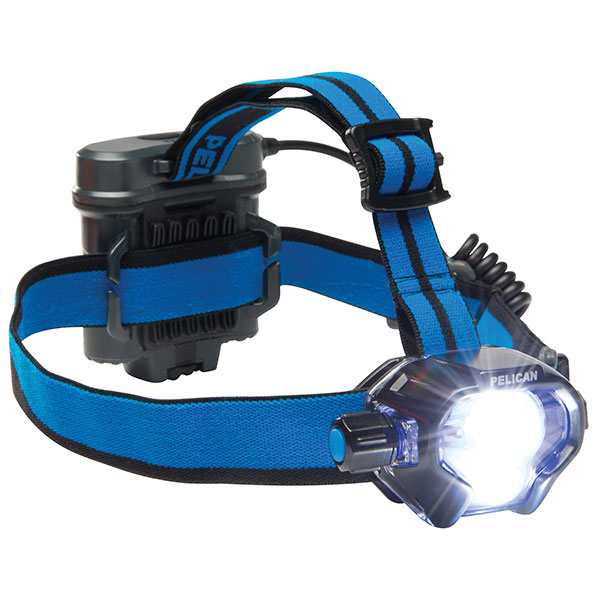 "Pelicanâ""¢ LED (2780) Headlamp"