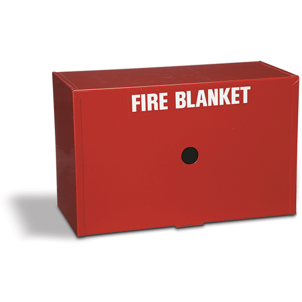 JL Industries Fire Blanket Cabinet