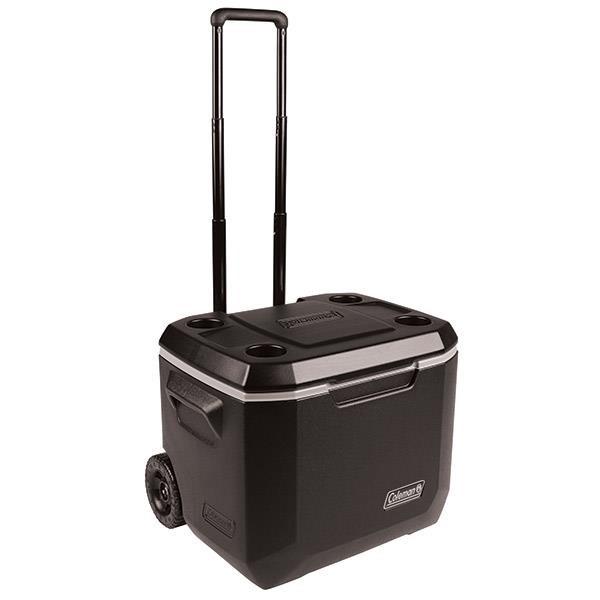 Coleman® Xtreme® 5 Wheeled Cooler, 50 qt