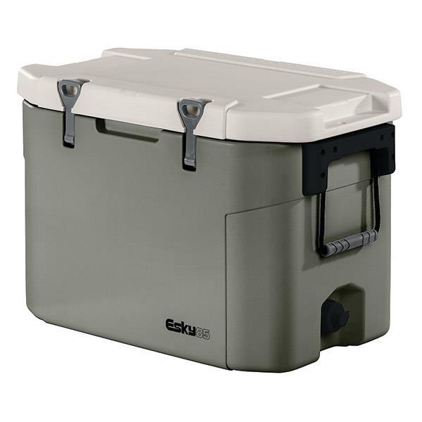 Coleman® Esky® Series Cooler, 85 qt, Khaki