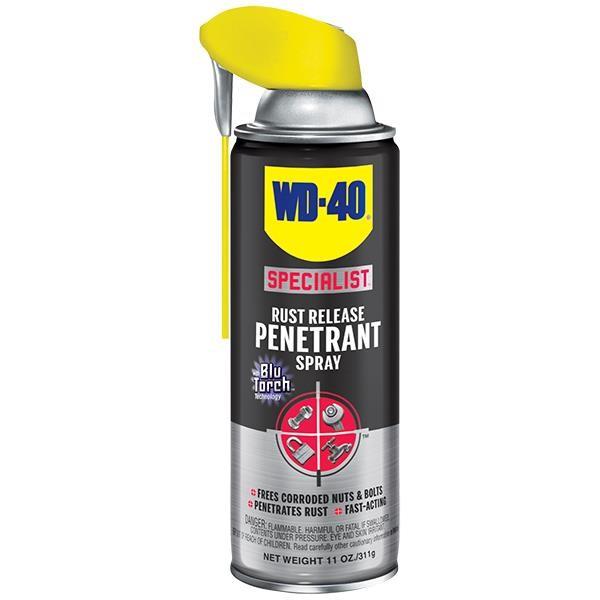 WD-40® Specialist® Rust Release Penetrant