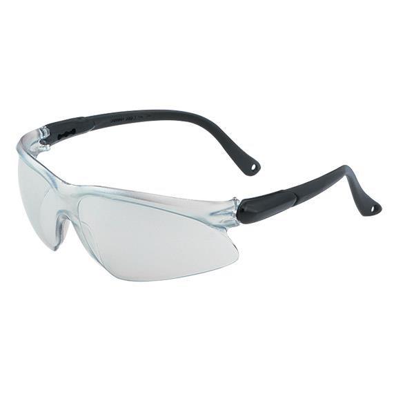 "Jackson* V20 Visioâ""¢ Eyewear, Clear Lens"