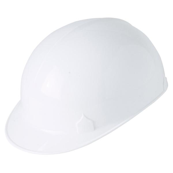Jackson* C10 Bump Cap, White