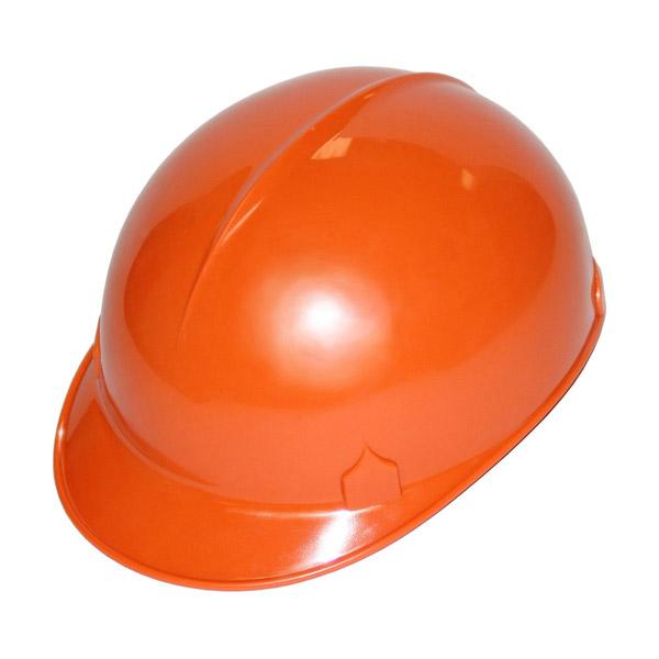 Jackson* C10 Bump Cap, Orange