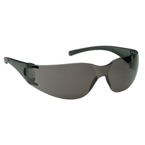 Jackson* V10 Element* Eyewear, Black Temple, Smoke Uncoated Lens