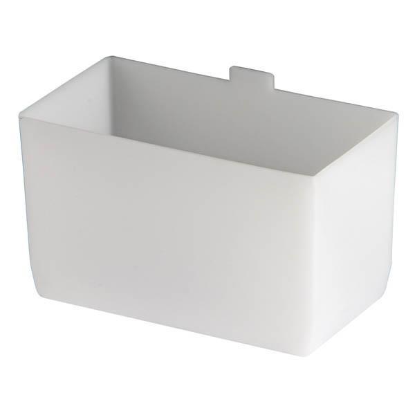 "Akro-Mils® Bin Cup, Large, 2 3/4""L x 3""H x 5""W"