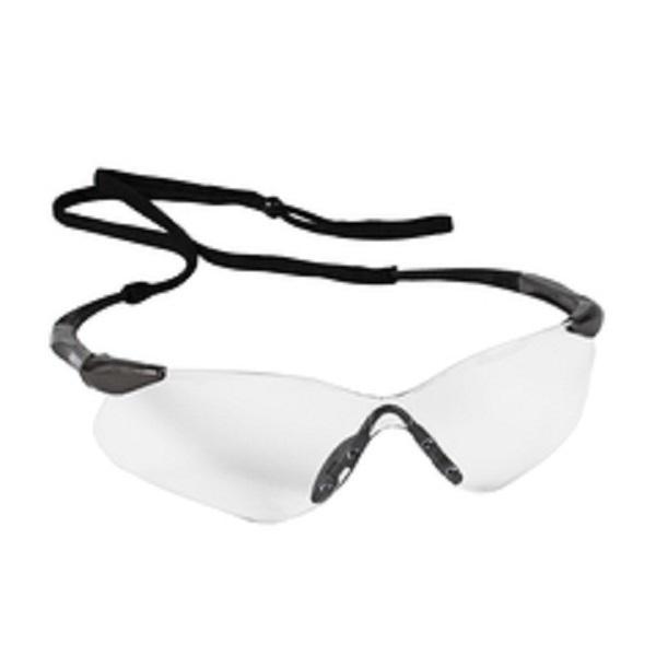 Jackson* V30 Nemesis* VL Eyewear, Clear Lens