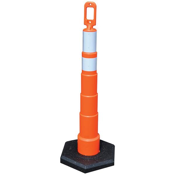 """Grip N Goâ""""¢ Channelizer, Fluorescent Orange"""