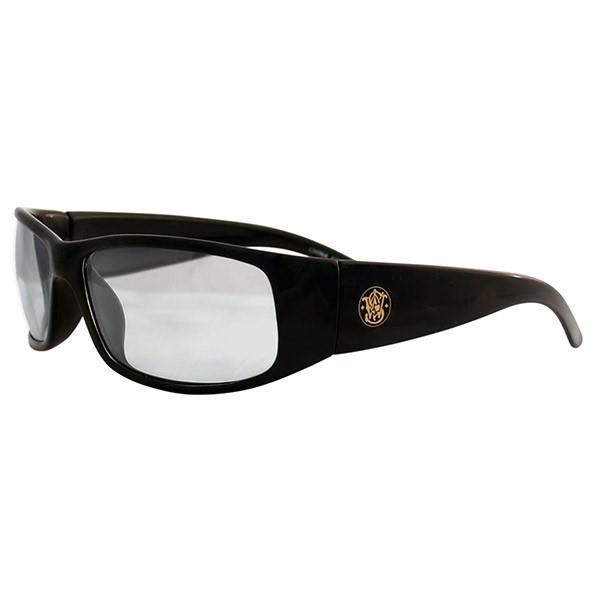 Jackson* Smith & Wesson® Elite* Eyewear, Indoor/Outdoor Clear Lens