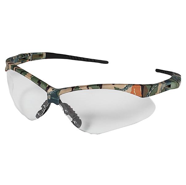 Jackson* V30 Nemesis* Eyewear, Camo Frame, Clear Anti-Fog