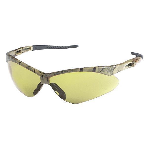 Jackson* V30 Nemesis* Eyewear, Camo Frame, Amber Anti-Fog Lens