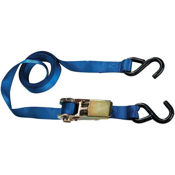 Master Lock® Cargo Security Standard Ratchet Tie-Down